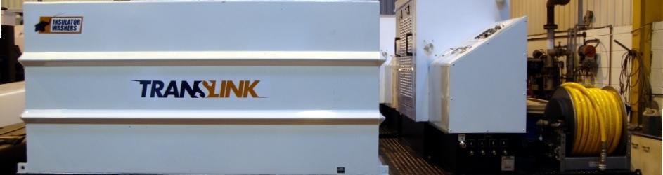 IW Skid & Truck